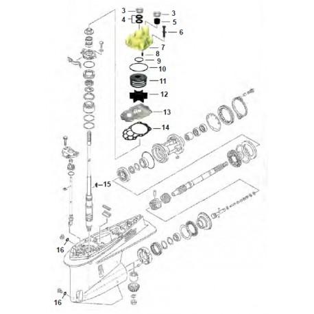 yamaha outboard engine controls yamaha f225 outboard
