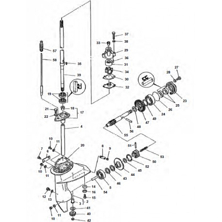 Linear Actuator Limit Switches moreover How Hydraulic Boat Steering Systems also Linear Actuator Wiring Diagram furthermore Rotork Wiring Diagram likewise Dc Servo Motor Wiring Diagram. on 12v actuator wiring diagram