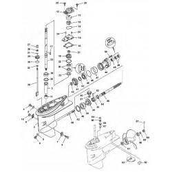 Wiring Diagram Yamaha Fz6 additionally 1009 E40x Mlhz Xmh Xw 40xmh 40xe as well Electric Starter Solenoid 4 also Yamaha Enticer Parts Oem Discount Picture additionally Basic Harley Wiring Diagram. on yamaha outboard starters