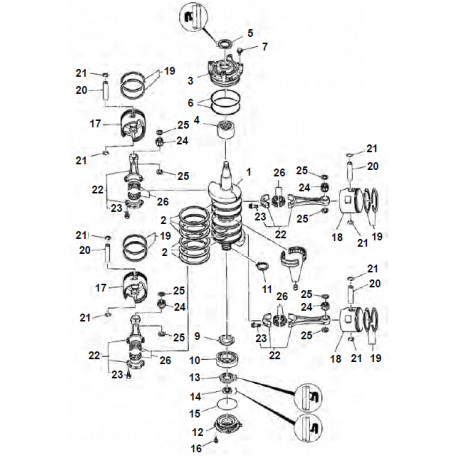 Mercury Quicksilver Controls Parts Diagram