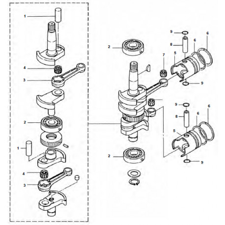 Outboard Hydraulic Steering Systems together with Seastar Steering Parts Diagram also Inboard Power Steering as well Seastar Hydraulic Steering Parts Diagram besides Seastar Hh5271 3 Front Mount 1 7 Hydraulic Marine Steering Helm. on sea star steering parts diagram in seastar solutions on