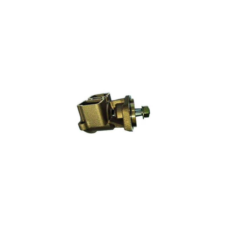 Raw Marine Water Pump - Nautical Spare Parts