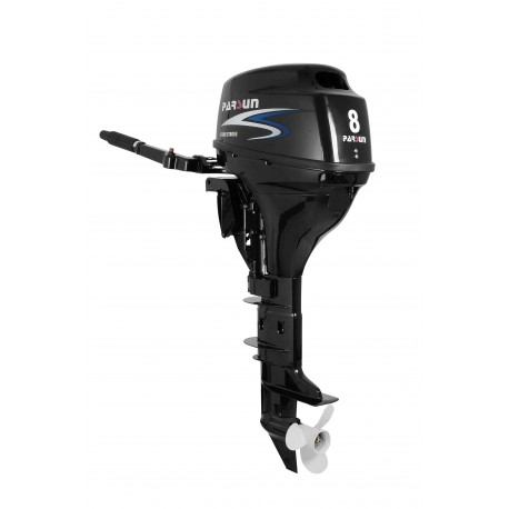 Parsun Outboard Engine 4t 8 H P Manual Long