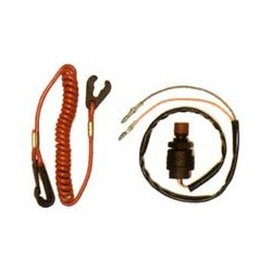 Cut Off Switches - Nautical Spare Parts