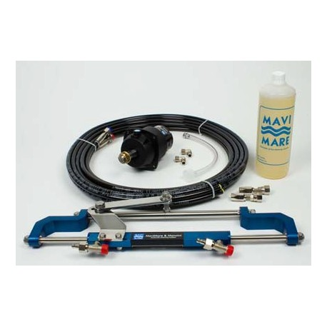 Hydraulic Steering System FB 90HP - Nautical Spare Parts